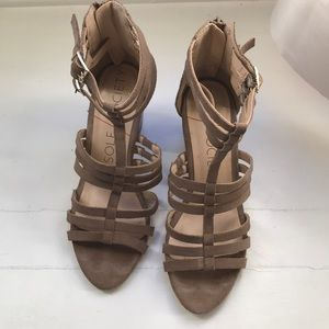 Adorable Sole Society Sandals